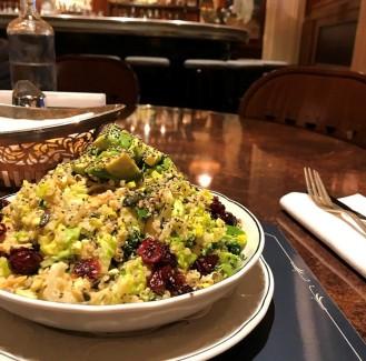 Bellanger Salad